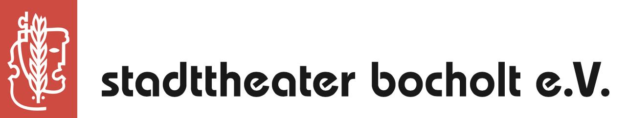 Stadttheater Bocholt e.V. Logo